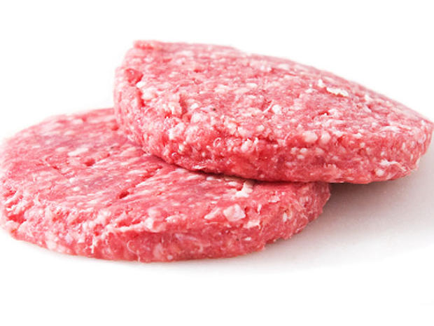raw hamburger, patties, beef, e. coli, e coli, generic, 4x3