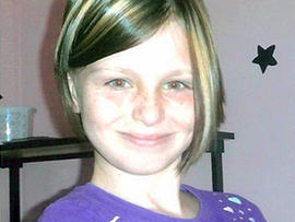 Zahra Baker Update: Disabled NC Girl Died Two Weeks Before Reported Missing, Warrant States