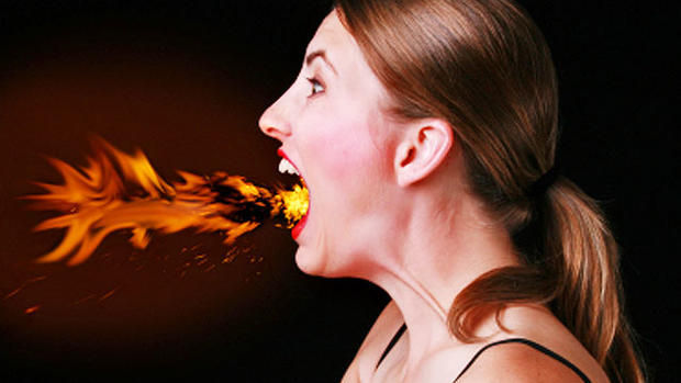 Got Heartburn? 7 Burning Traps to Avoid