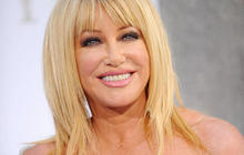 """Suzanne Somers: """"Sexy Forever"""""""