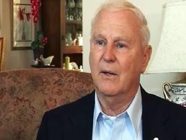 Arizona Shooting: Hero Bill Badger Speaks Out