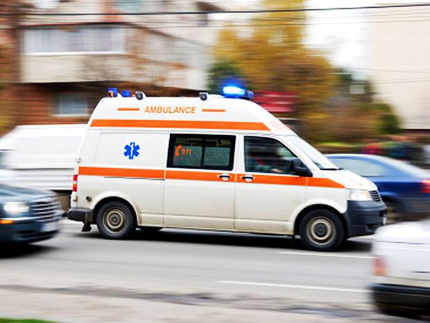 ambulance, istockphoto, 4x3