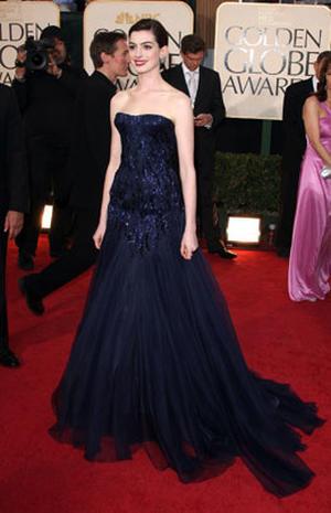 Golden Globes Fashion: Best and Worst