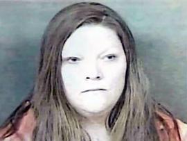 Brandi Favre (PICTURES): Brett Favre's Sister Released After Meth Bust