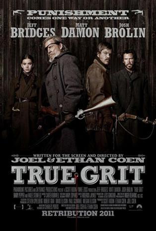 """""""True Grit"""""""