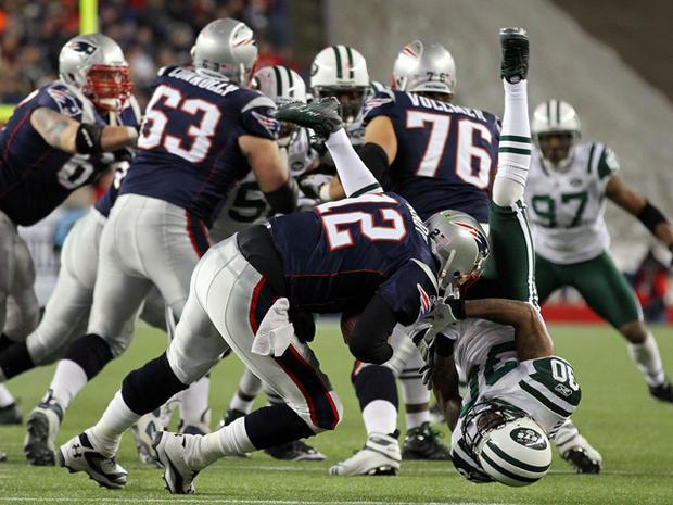 2011 NFL Playoffs