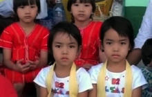 China Twins Competition