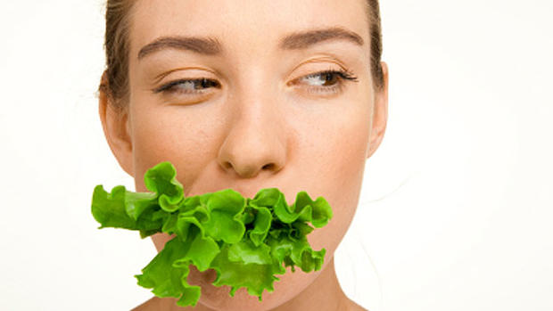 Easiest diets to follow? U.S. News reveals 2012 rankings