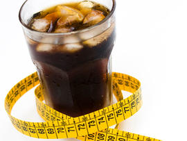 diet soda, cola, drink, stock, 4x3