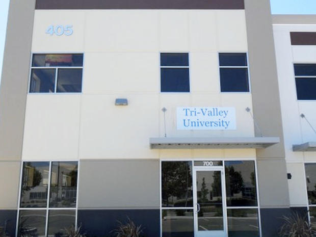 Feds Raid Tri-Valley University, Home of President, Says Report