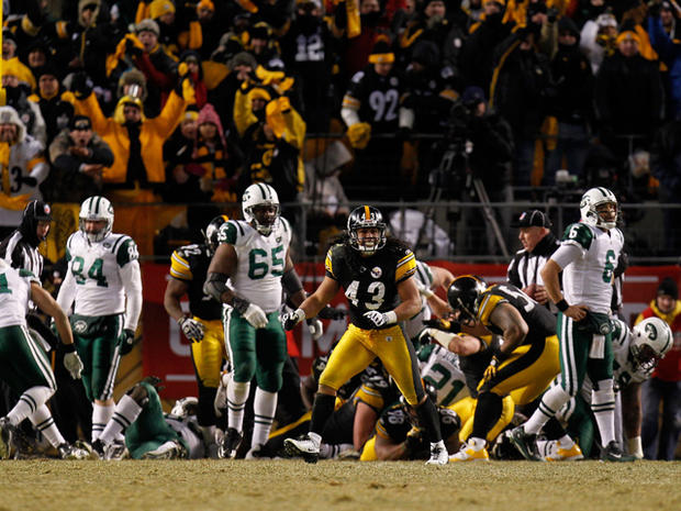 2011 NFL Playoffs