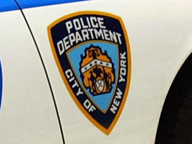 NYPD Officer Mistakenly Shoots Drug Suspect's Dad