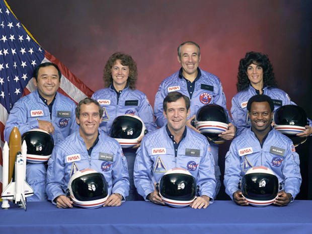NASA at Half Mast: Remembering Fallen Astronauts