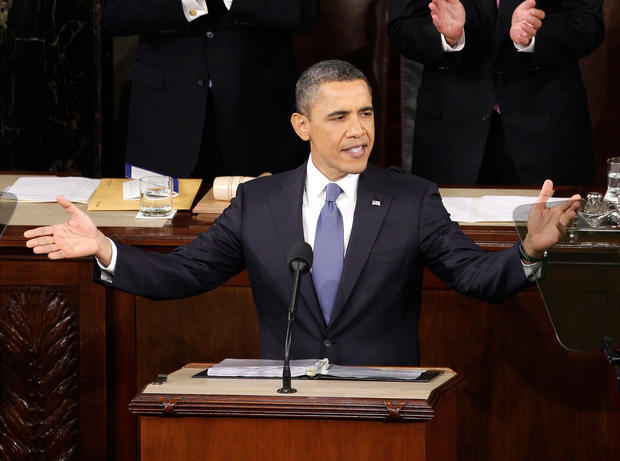 President Obama: State of the Union