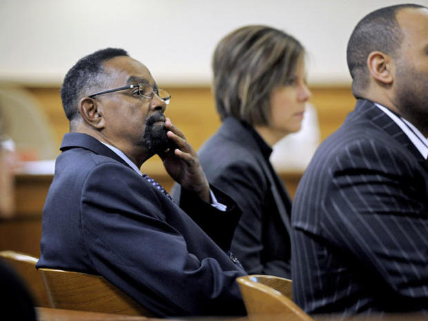 No Body in Mo. Murder Trial Poses Challenge for Prosecutors