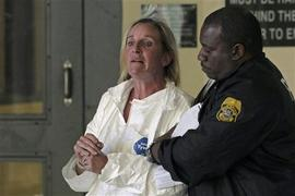 Julie Powers Schenecker: Army Officer's Wife Charged With Killing 2 Kids