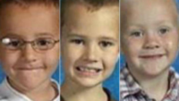 Police probe Montana remains for link to Mich. boys