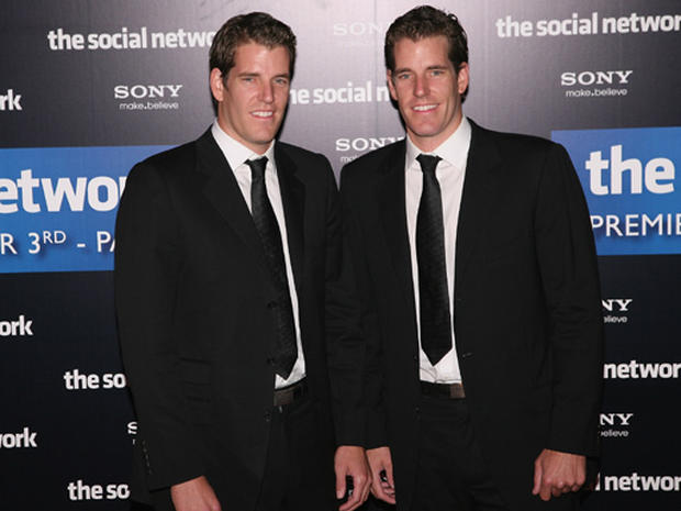 5 ways the Facebook twins can blow their $160 million