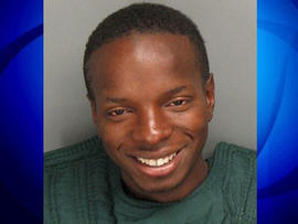 Calif. Man Indicted on Arson Charges for Setting Fires to Walmart, Shopping Mall