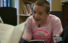 Bullied Kid Turns Survivor