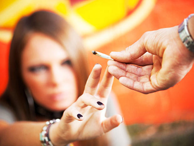 Teen drug abuse: 14 mistakes parents make