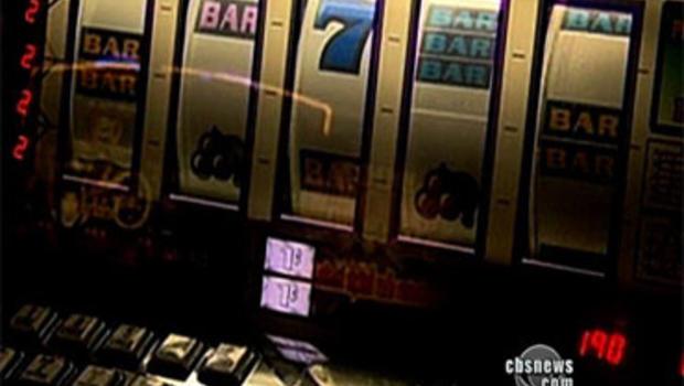 generic slot machine
