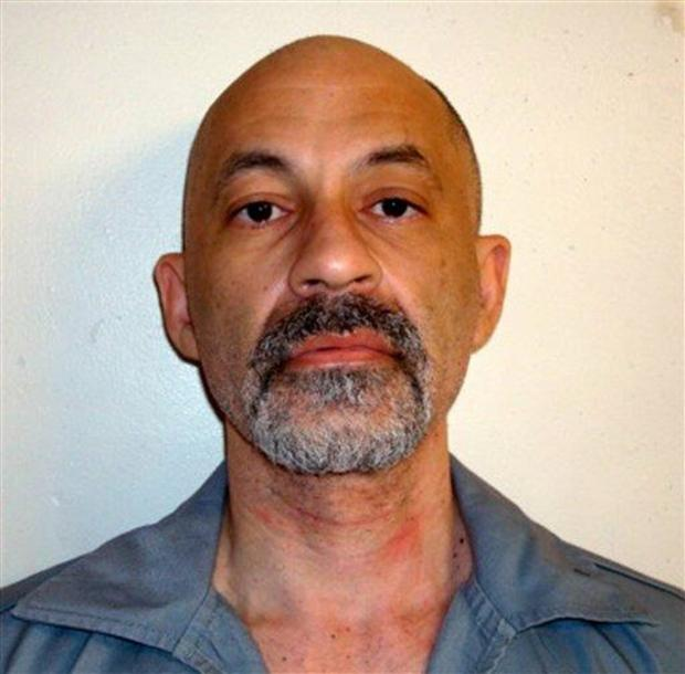 Martin Link Executed: Missouri Puts Murderer of 11-Year-Old Girl to Death