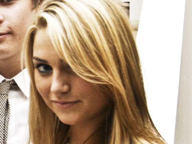"""Eliza Kruger (PICTURE): Jets QB Mark Sanchez """"Hooked Up"""" with 17-Year-Old Girl, She Tells Deadspin"""