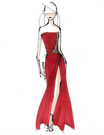 Fashion Week Inspiration