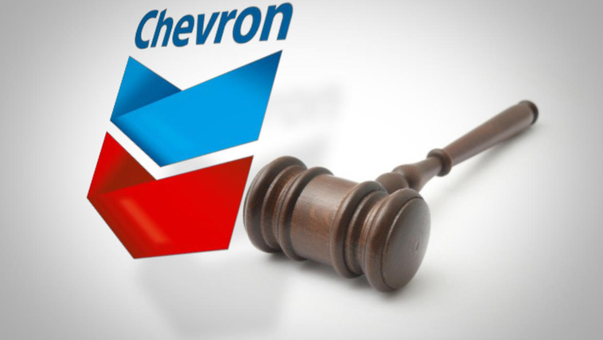 introduction to companies chevron corporation and