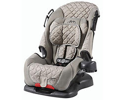 Dorel Alpha Omega Convertible Car Seat Model: 22469