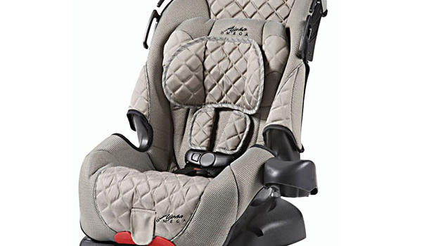 Dorel Car Seat Recall: Full List to Keep Baby Safe - CBS News