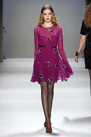 Rebecca Taylor : Fall 2011