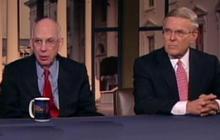 Ex-Sen. Dorgan: Government shutdown would be huge mistake