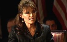 "Palin: Obama Faith, Citizenship Question ""Distracting"""