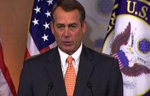 "Boehner: ""Read My Lips, We're Going to Cut Spending"""