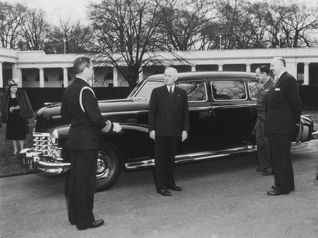 1928 Cadillac \