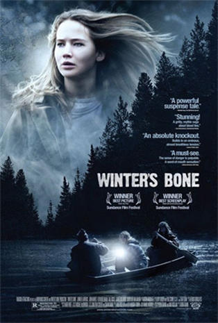 """Winter's Bone"""