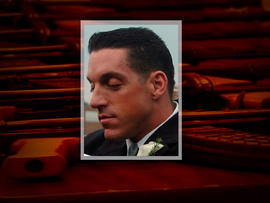 ATF agent who was killed, Brian Terry
