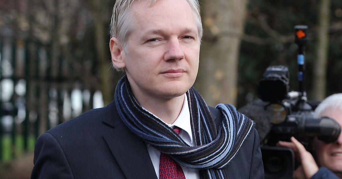 Judgment due in Assange extradition case