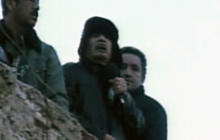 """Qaddafi: """"We will defeat any foreign attempts"""""""
