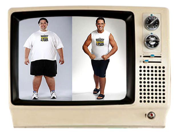 Celebrity weight loss: 8 Reality TV stars strut it