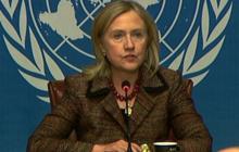 Clinton: Qaddafi must go