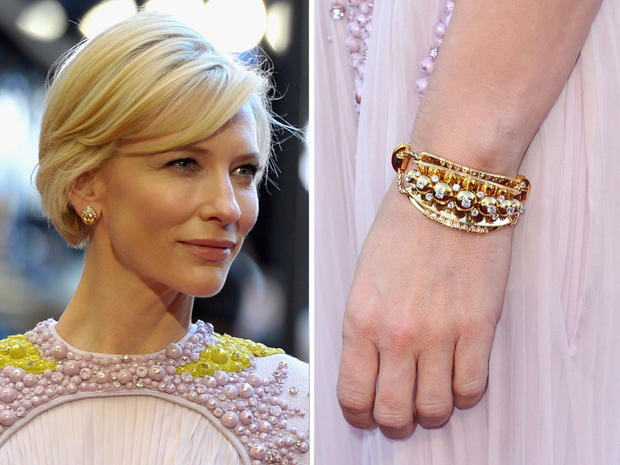 Best Oscar jewels