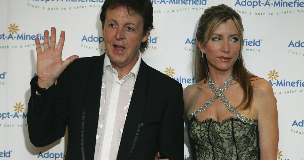 Heather Mills Lied About Paul McCartneys Abuse Ex Publicist Says