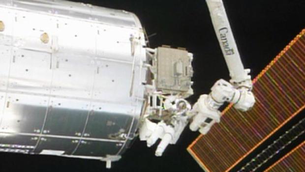 astronauts spacecraft for short crossword - photo #29