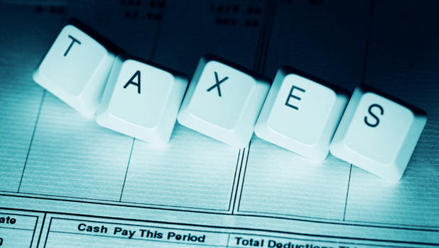 The Art of Mastering Taxes