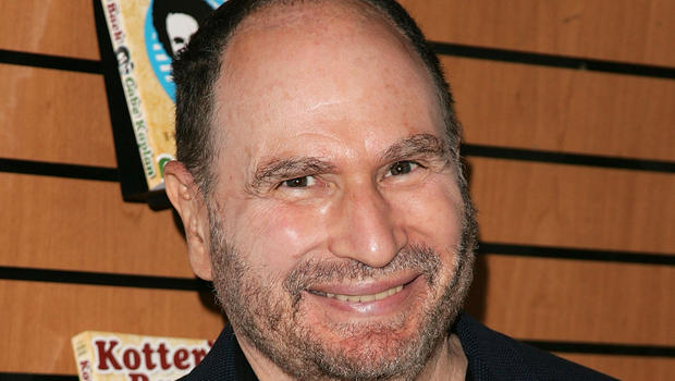 """Gabe Kaplan: Will he join the """"Weclome Back, Kotter ..."""