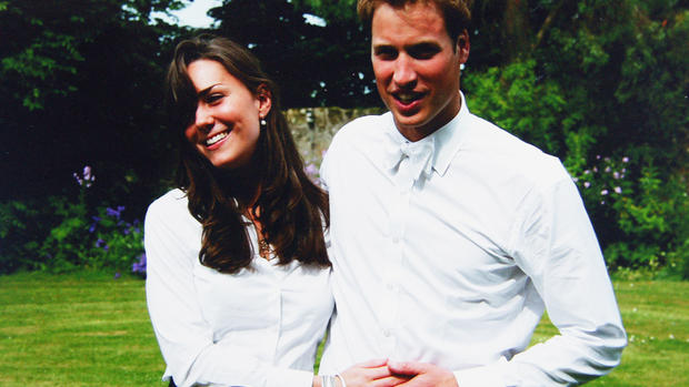 Timeline: William & Kate's romance