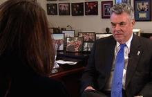 Rep. Peter King defends hearings on Islamic radicalization